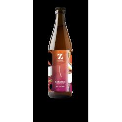 Piwo Karabel butelka 0,5L