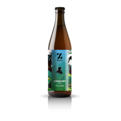 Piwo Soplicowy Pils Butelka 0,5L