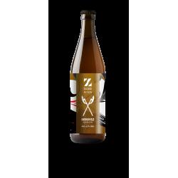 Piwo Berdysz butelka 0,5L