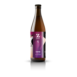 Piwo Rapier butelka 0,5L
